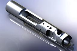 AR15 bolt carrier