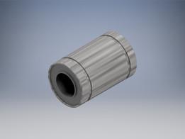 lm8uu - Recent models | 3D CAD Model Collection | GrabCAD