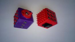 Fidget Cube (Кубик для нервных 35мм)