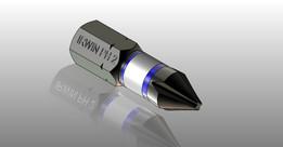 Irwin 25mm Ph2 Impact Screwdriver Bit