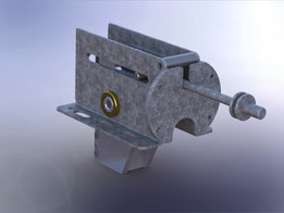 retract - Recent models | 3D CAD Model Collection | GrabCAD