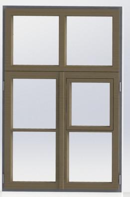 Window Waganov Academy