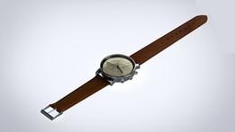 AVIA Chronograph watch