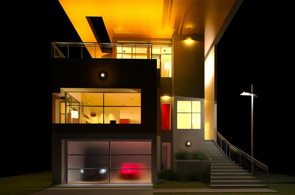 Wonderful Files: 0 Renderings:10 Engineer:Terry Walker Architecture, Furniture, Interior  Design ...
