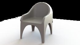 juga chair