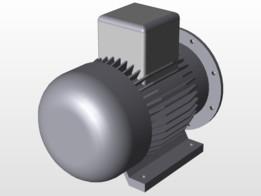 i-part Motor B3-B5