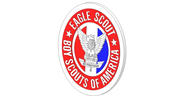 Eagle Scout Logo Download