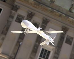 Predator Drone MQ-1