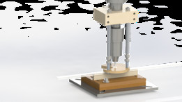 drilling device