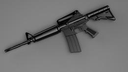 Colt M4a1 Carbine