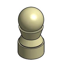 Peón ajedrez