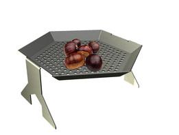 Chestnut Barbeque
