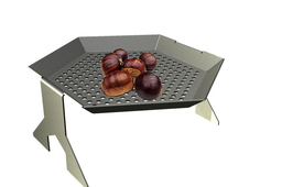 Chestnut Barbeque