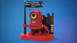 GRABBY _ THE WINNER