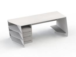Домашний рабочий стол (Desk)