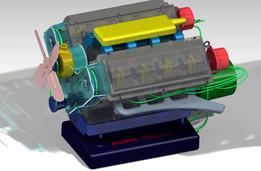 v8 - Recent models | 3D CAD Model Collection | GrabCAD Community Library
