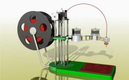 3D Printer SCARA