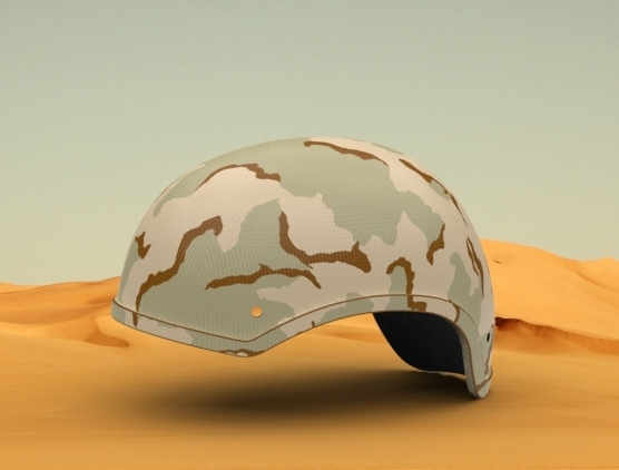Tactical Helmet | 3D CAD Model Library | GrabCAD
