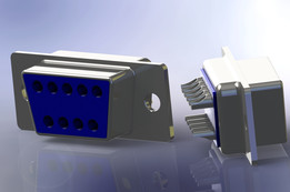 Comm Connector