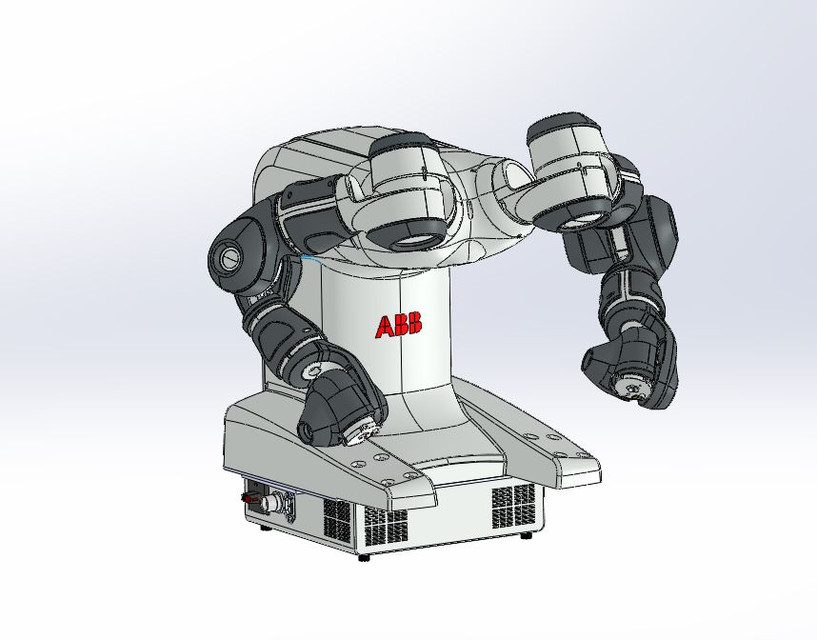 Abb enriches its interactive catalog with intelligent engineering.