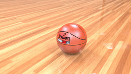 BasketBall + Rendering