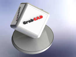 Grab Cad Model
