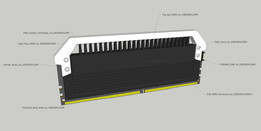 DDR4_CORSAIR_DOMINATOR_PLATINUM_by_DJEDJE 06130FR
