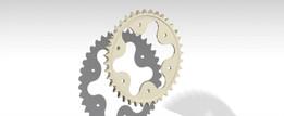 sporocket (gear wheel)