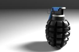 3DPrintingEvent (Useful grenade)