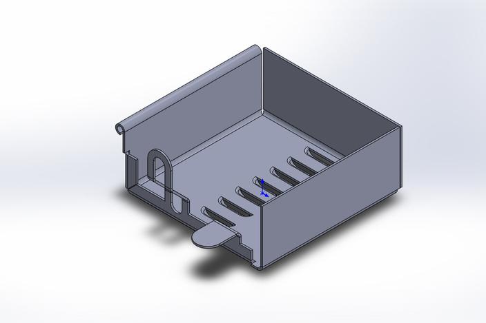 solidworks sheet metal tutorial pdf 2012