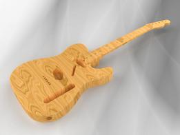 Fender Telecaster Complete*