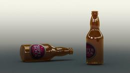 Beer - Super Bock - Cerveja