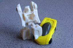 Transformers - Detour