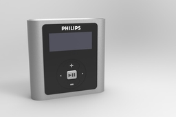 PHILIPS MP3 Player