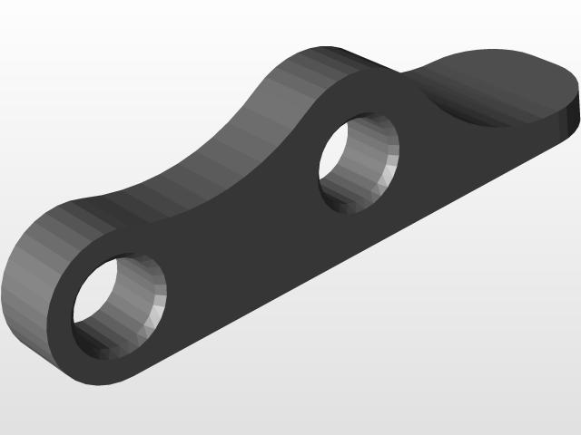 Controller Scuff STLs   3D CAD Model Library   GrabCAD