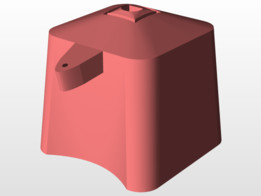 Laser assembly (Laser leveller)
