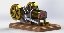 Vakuum Motor