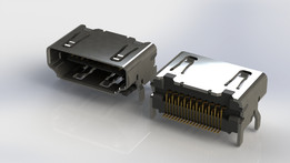 XBox One Body Assembly