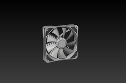 Zalman ZF3 120mm Fan