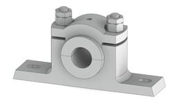 Plummer Block Ø25mm with Video Tutorial