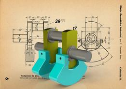 Compresor de aire: Pieza 15_18_39 - Carreras Soto