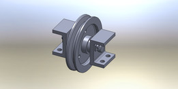 Reel Mechanism