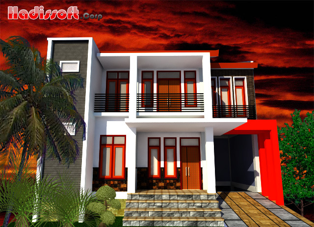 Home Sweet Home | 3D CAD Model Library | GrabCAD
