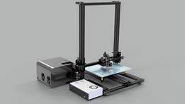 cr10 - Recent models | 3D CAD Model Collection | GrabCAD
