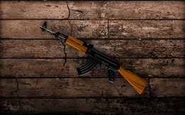 ak-47 - Recent models | 3D CAD Model Collection | GrabCAD Community