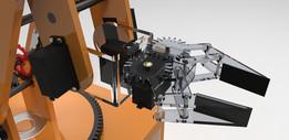 5-AXIS ROBOTIC ARM