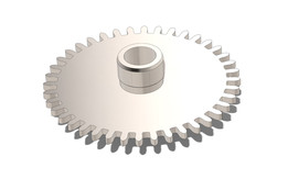 ETA Part 250 Hour Wheel for ETA 6497-1