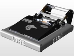 FRC Team 1188 - 2016 Robot