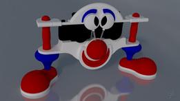 SGCHL 3D Konstruktor