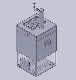 lasermontagem